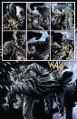Before Watchmen Rorschach #4