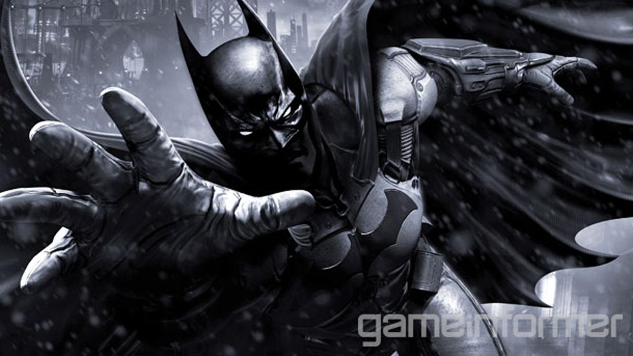 Le joker prsent dans batman arkham origins dcplanet le joker prsent dans batman arkham origins voltagebd Gallery
