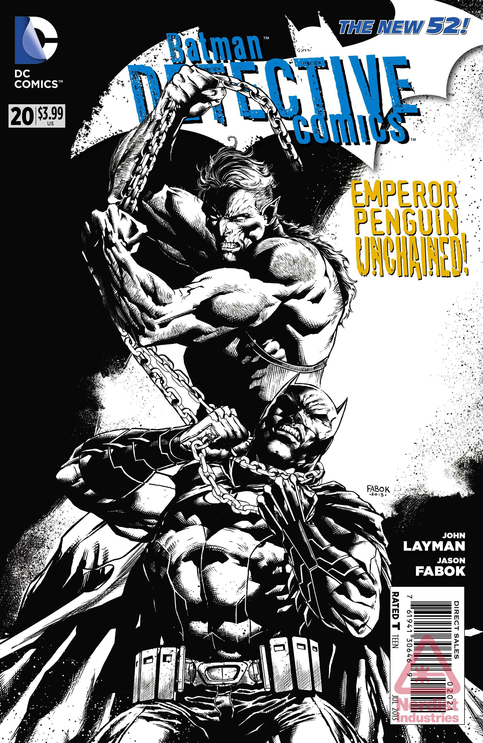 preview vo  detective comics  20