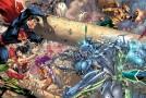 Trinity War : Le Guide de Lecture VO 1