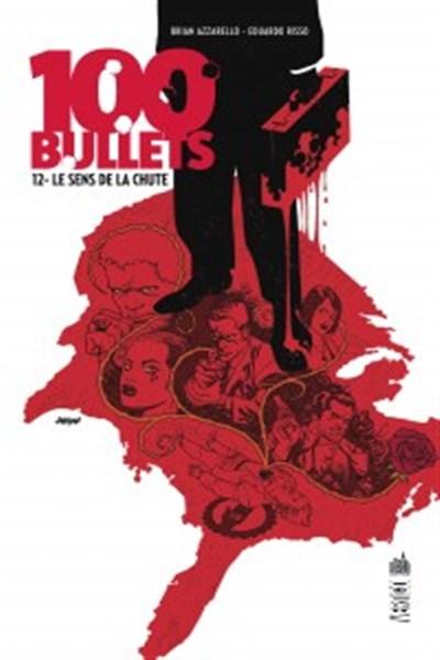 Critique 100 Bullets #12