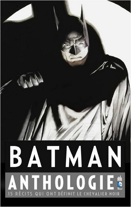 Batman Anthologie,