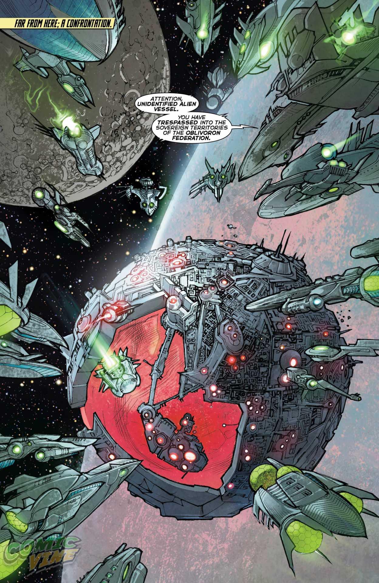 preview vo  green lantern  23 2   mongul