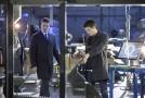 Arrow Saison 2 : Les premières images de Grant Gustin 2