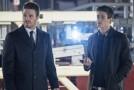 Arrow Saison 2 : Les premières images de Grant Gustin 3