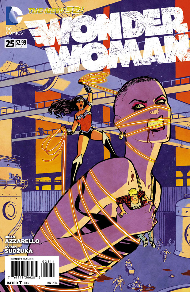 preview vo  wonder woman  25
