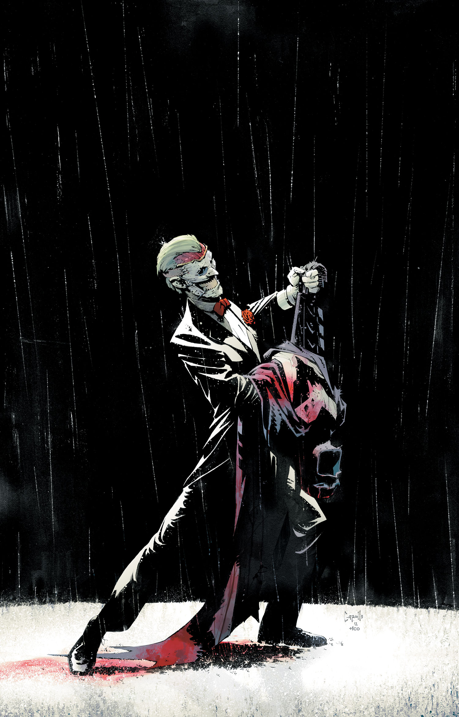 Batman #17