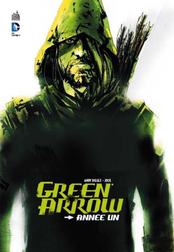 [Preview VF] Green Arrow Année Un