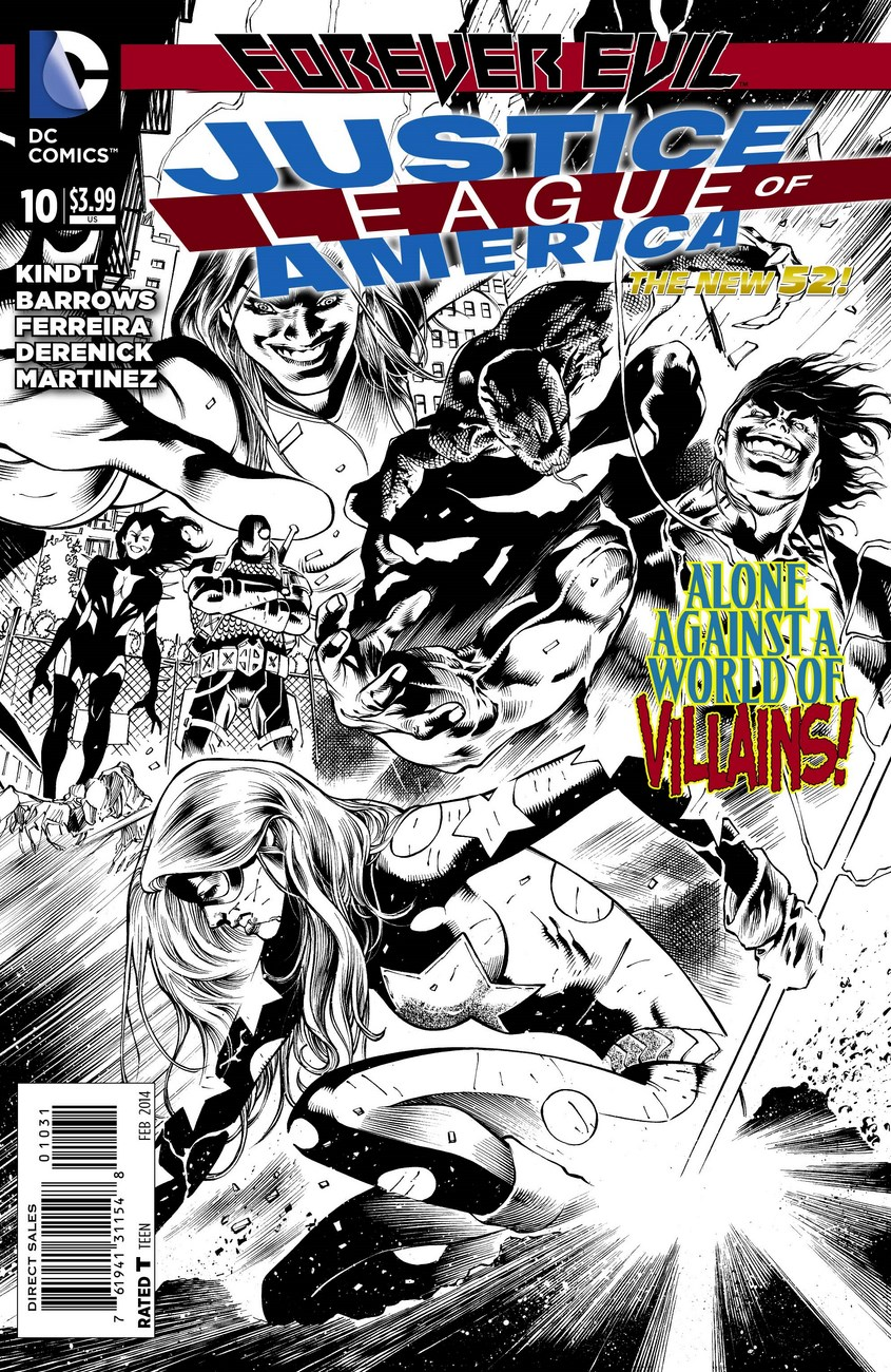 preview vo  justice league of america  10