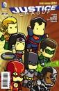 Preview Justice League #27
