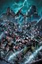 Forever Evil Arkham War #1