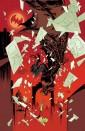 Forever Evil Arkham War #3