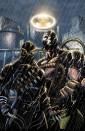Forever Evil Arkham War #4