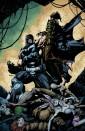 Forever Evil Arkham War #6