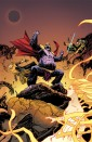 Forever Evil Rogues Rebellion #6