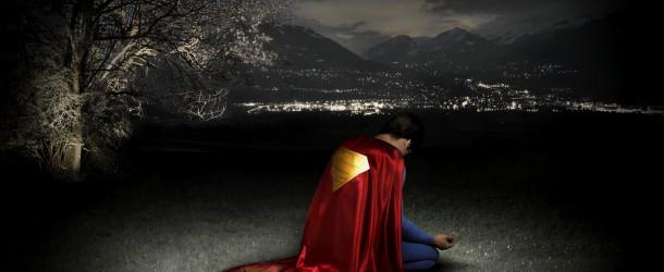 Superman, Batman & co... mics - L'interview d'Audrey Piguet 2