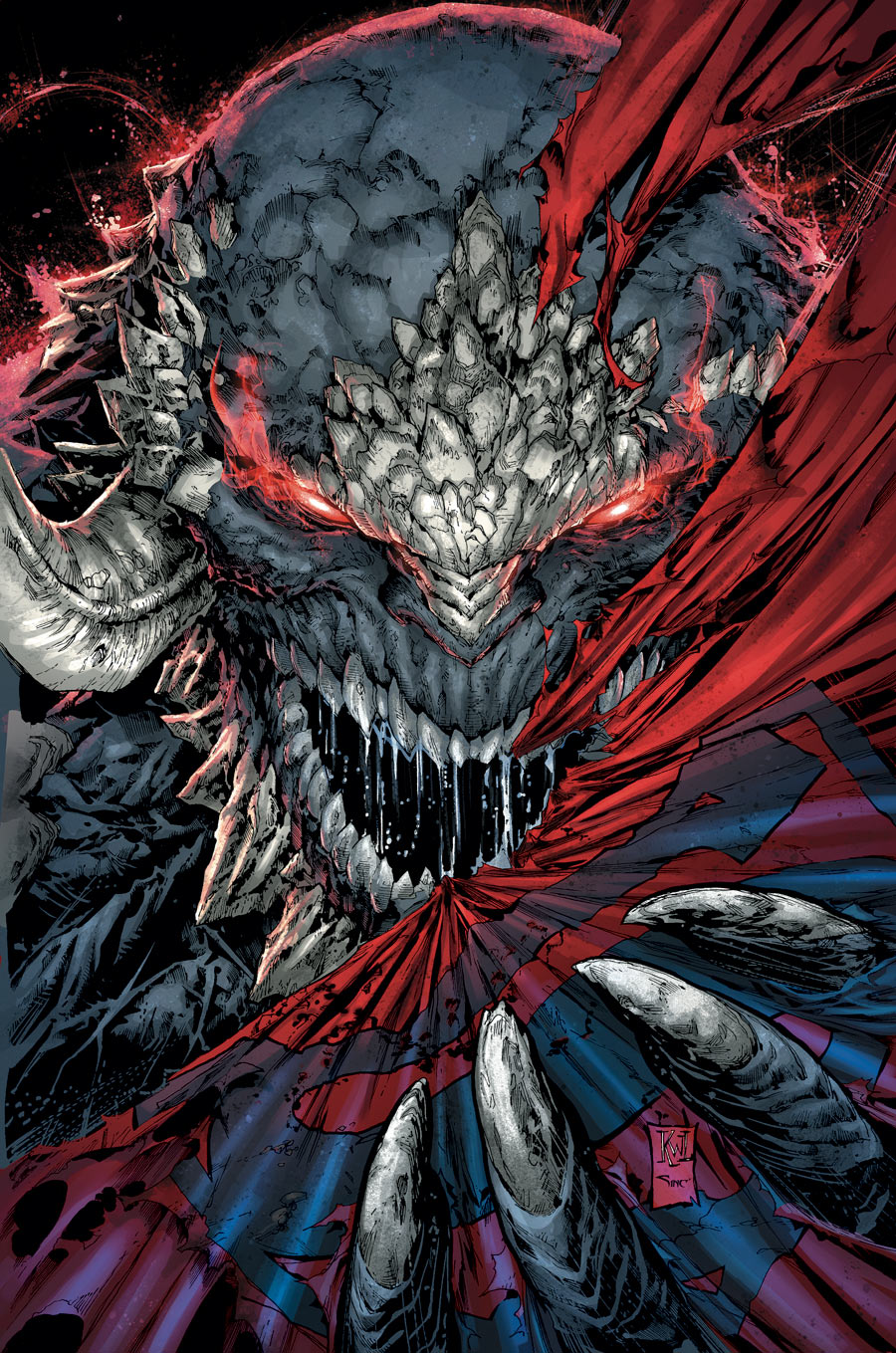 Superman : Doomed #1