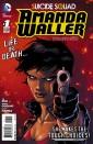 [Preview VO] Suicide Squad : Amanda Waller #1