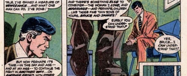 Showcase #5 : The Last Batman Story 2