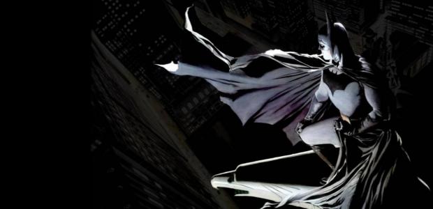 Par où commencer Batman