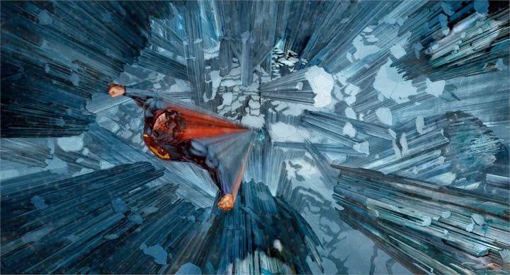 concept-art superman returns