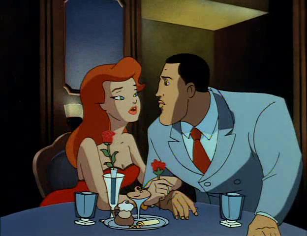 Nos anecdotes Batman : The Animated Series 1