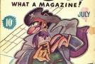 The Art Of #5 : Bob Kane 15