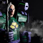 Best of Cosplay Project : Lex