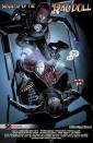 Preview VO Batgirl #31
