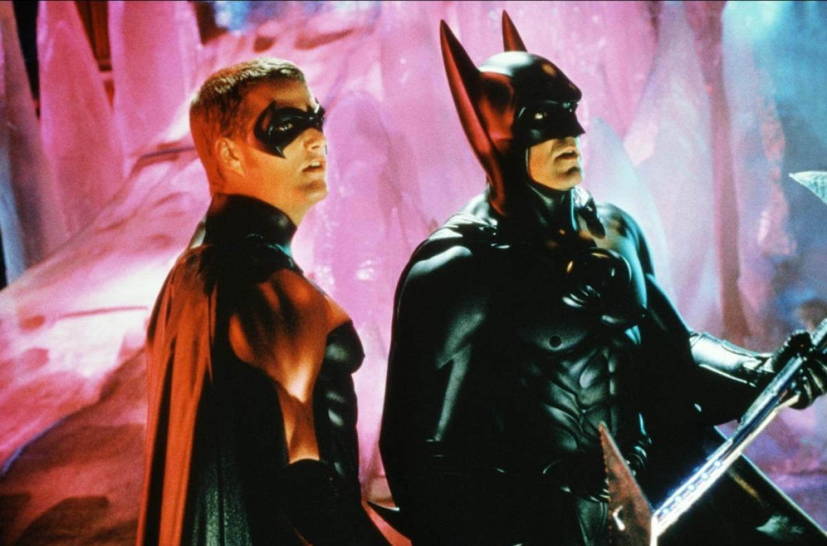 Review cin batman et robin - Image de batman et robin ...