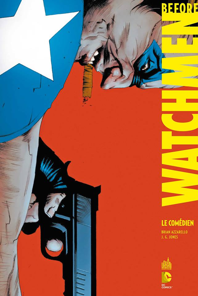 review vf  before watchmen   le com u00e9dien