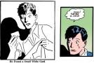 The Art Of #5 : Bob Kane 56