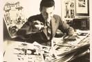 The Art Of #5 : Bob Kane 64