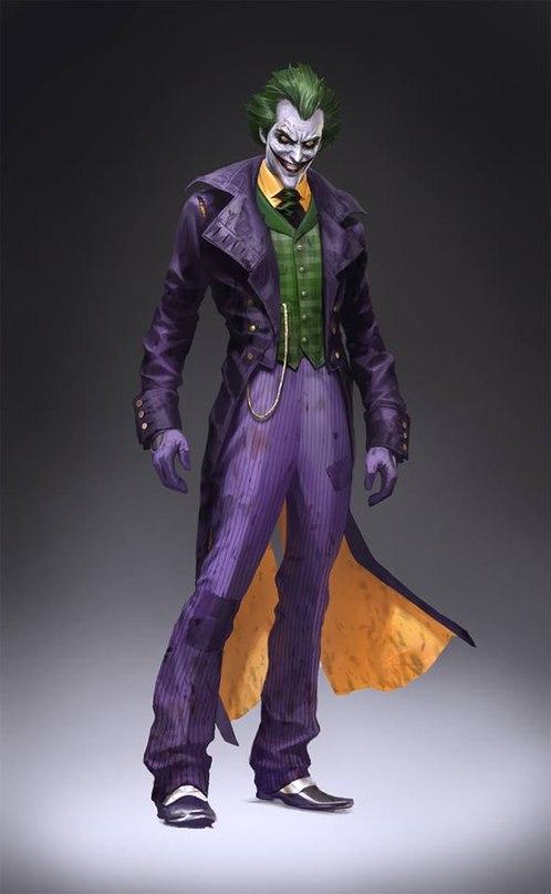 Des concept arts du joker dans batman arkham origins dcplanet des concept arts du joker dans batman arkham origins voltagebd Gallery