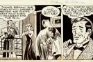 The Art Of #5 : Bob Kane 5