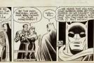 The Art Of #5 : Bob Kane 6