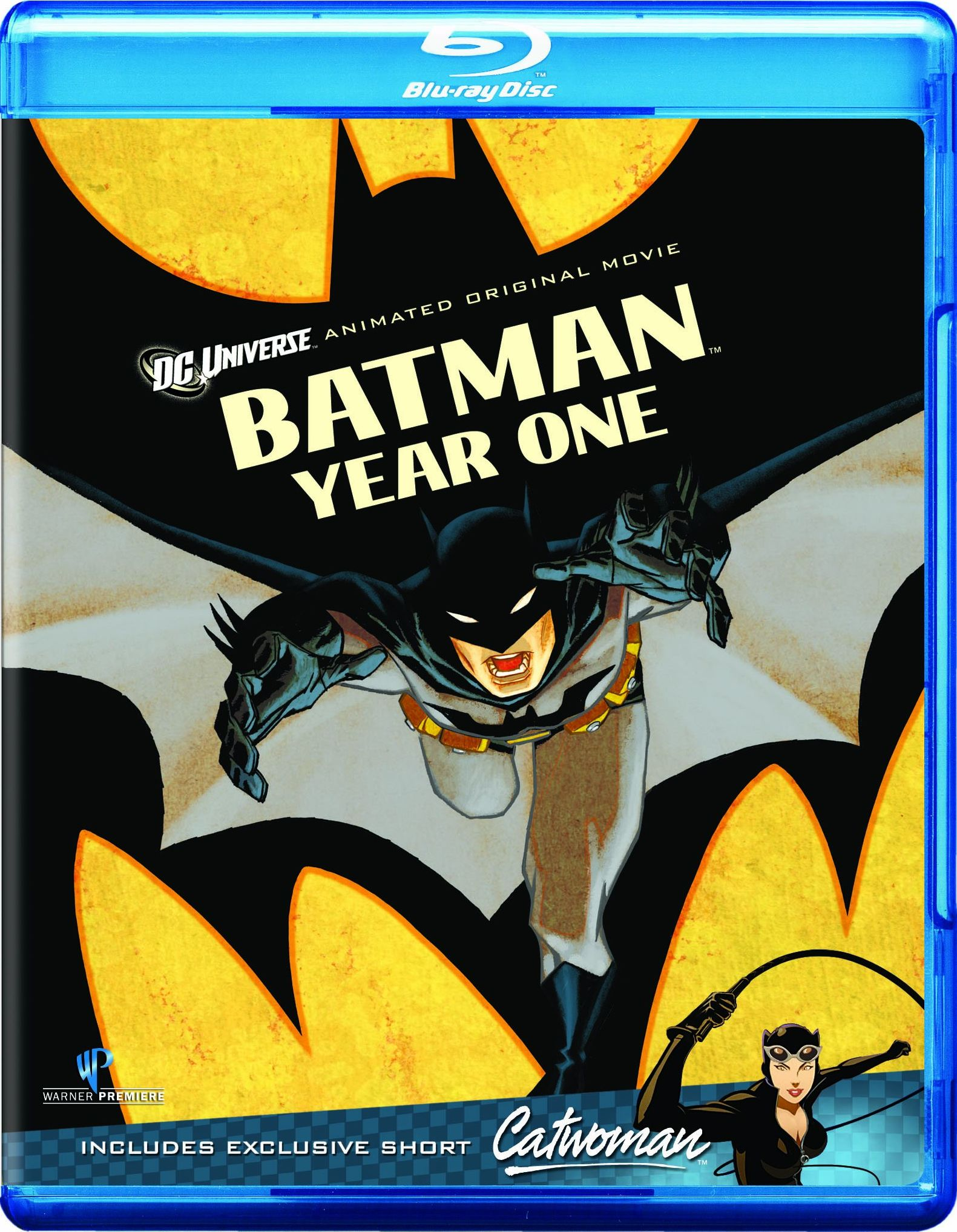[Review TV] Batman : Year One