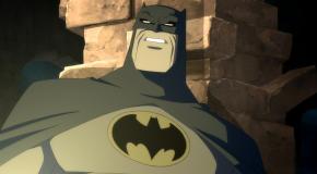[Review TV] Batman : The Dark Knight Returns Partie 1 2