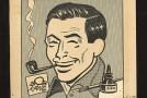 The Art Of #5 : Bob Kane 10