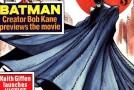 The Art Of #5 : Bob Kane 78