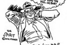 The Art Of #5 : Bob Kane 9