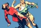 The Art Of #5 : Bob Kane 34