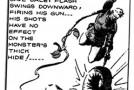 The Art Of #5 : Bob Kane 38