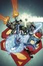 Superman Doomed : Le Guide de Lecture VO 4