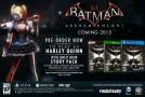"Batman : Arkham Knight, du ""solo"" pour Harley Quinn ? 2"