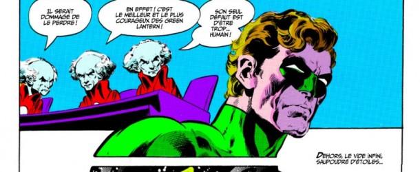 [Review VF] Green Lantern - Green Arrow 4