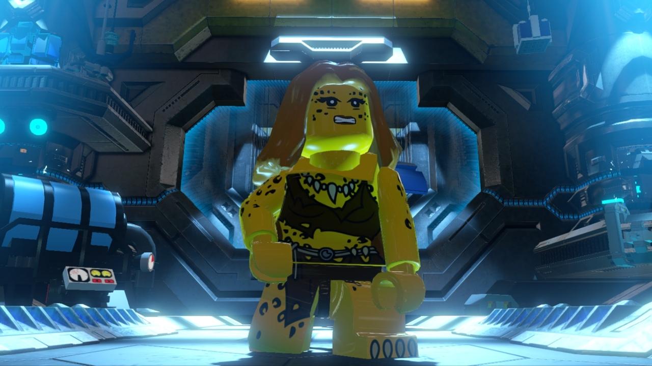 Le plein d 39 images pour lego batman 3 for Videos de lego batman