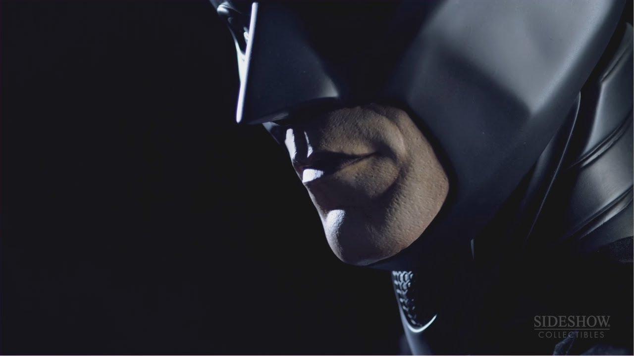 Sideshow The Dark Knight