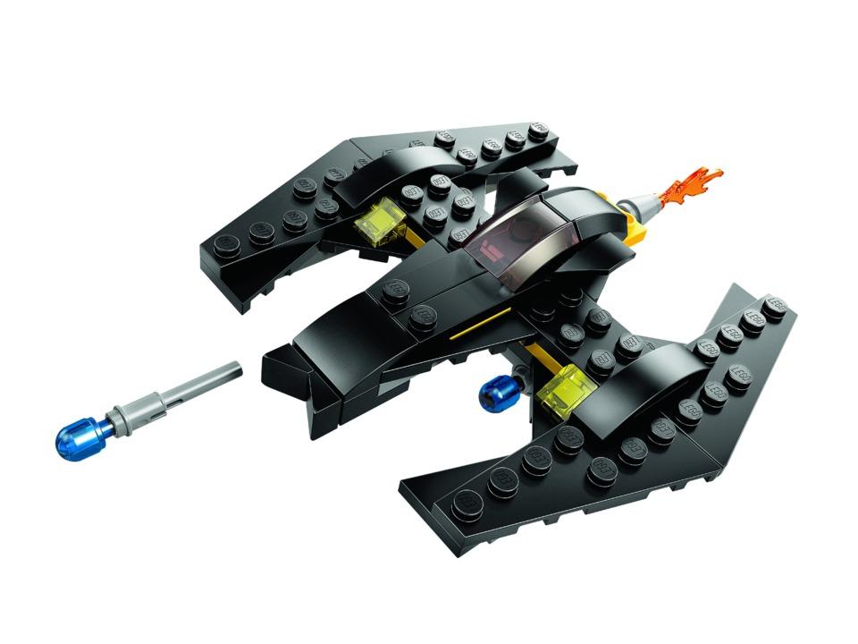 Les bonus de pr co pour lego batman 3 for Videos de lego batman