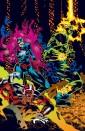 Justice League United #5